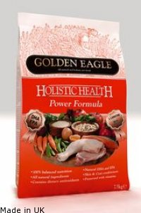 Golden Eagle Holistic Health<br />Power Formula 30/20