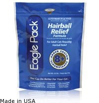 Eagle Pack Super Premium<br />Hairball Relief Formula 28/12