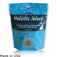 Eagle Pack Holistic Select<br /> Anchovy, Sardine & Salmon Formula 32/20